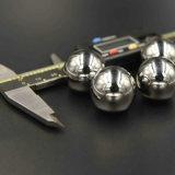 Una muestra gratis AISI1045 Auto Repuesto la bola de acero al carbono