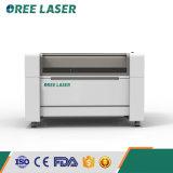 Machine de découpage de laser de non-métal en métal de haute précision