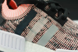 Zapatos vendedores calientes del deporte del corredor de Nmd de los cargadores del programa inicial