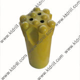 R22 R25 R32 R28 Bouton de carbure de tungstène Thread Rock drill bits
