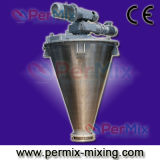 Miscelatore verticale della polvere (miscelatore di Nauta, PNA-500)