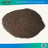 자연적인 색깔 Waterjet 절단 30/60/80 석류석 모래