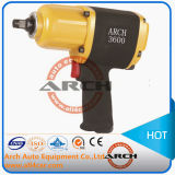 Uma chave de impacto pneumática Kits de Ferramenta de ar (AAE-3600)