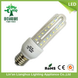 セリウムRoHSとのE27 B22 3W 5W 7W 9W 12W 32W 3u LED Corn Light