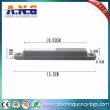 LA frequenza ultraelevata RFID dell'ABS colta lunga degli intervalli etichetta il supporto anticollisione a tutto il materiale di superficie