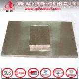 Plaque plaquée en acier plaquée de la plaque SA387 Gr11 d'alliage