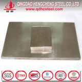 Plaque plaquée de métal de l'acier allié SA387 Gr11