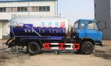 Abwasser-Absaugung-LKW des Vakuum7000l