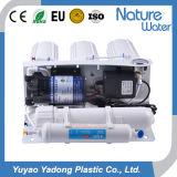 Purificador del agua del RO de 5 etapas con el calibrador para el uso casero
