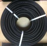 Hebei 3 tubo flessibile industriale nero disponibile dell'acqua di formato di 8 pollici