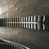 Escavadeira Bobcat Mt55/Peças Escavadeira de esteiras de borracha (250X72X39)