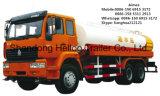 Sinotruk HOWO 4X2 18000 litros para la venta de camiones cisterna especiales