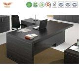 Bureau ergonomique en bois de Tableau de modèle simple et d'ordinateur de bureau de gestionnaires de qualité de présidence