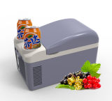 Cooling와 Warming Application를 위한 유행 Mini Fridge 5 Liter DC12V