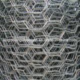 金網(kdl-138)のための電流を通された六角形ワイヤー網