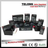 12V2.3ah batteria dell'UPS del AGM VRLA con il certificato dell'UL SDS del Ce