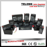 Batterie UPS 12V2.3ah AGM VRLA avec certificat Ce UL SDS