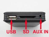 voor USB/BR Aux in Adapter USB voor Digitale CD van de Auto van Yatour van de Radio van de Auto Wisselaar (yt-m06) in het Beste Verkopen