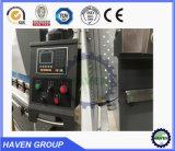 WC67 da placa de série WC67Y-160/4000 máquina de dobragem