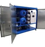La Chine fabricant vide élevé Huile de transformateur Usine de purification de la Déshydratation