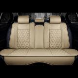 De lujo en 3D Surround completo, funda de asiento de coche Fundas de cuero de PU cojín interior Car-Styling Universal de Accesorios para automóviles