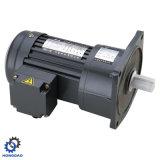 De lichte AC van de Plicht Motor van het Toestel met Snelheid vermindert Gearbox_D