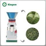 Máquina de refrigeração de pelotas de alimentos para animais para venda