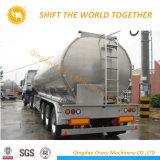 販売のための重い半40000liter容量のトレーラーの重油のタンカー
