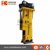 140mm Soosan Sb81 Jcb-Exkavator-hydraulischer Unterbrecher