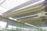 ヨーロッパ式10t二重ガードの天井クレーン