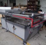TM-120140自動大型の斜めアームスクリーンの印字機