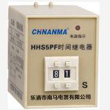 Relais de temporisation St3p, Relais de circuit électronique