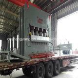 Laminado de melamina y MDF laminado máquina fabricada en Linyi