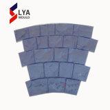 販売のための異なったサイズポリウレタンスタンプのコンクリート型