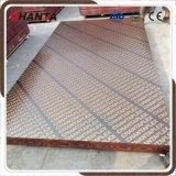 Película de materiais de construção de contraplacado enfrentam Linyi