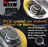 BMWの特別な車人間の特徴をもつオリジナル車ボタン