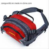 Waistbag rouge bon marché en gros, Waistbag imperméable à l'eau