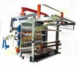 Máquina de calandra com realização de Espelho/rolete de óleo de algodão/rolete tensor/ rolo de lã/ Rolete de Nylon