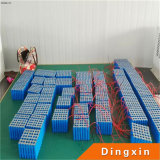 Street 태양 Lights Lithium Battery Pack 12V 100ah 리튬 Ion Battery