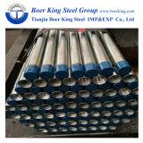ASTM1629/4 DIN ST52/ST52.4 faible tuyaux sans soudure en acier allié