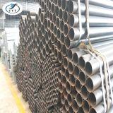 Carbono soldado do tubo de ferro dúctil dos Tubos de Aço Sem Costura do Tubo de Metal