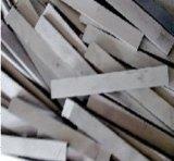 Hartmetall für kleinen Streifen/Stäbe