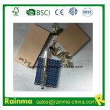 Jeu réutilisé de papeterie dans Papier d'emballage Cardbox pour l'offre de papeterie