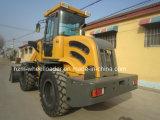 Китай 3 тонн высококачественного Zl 30 колесный погрузчик с маркировкой CE