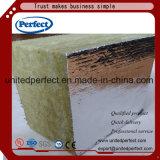 ASTMの証明書のAlu印刷されたホイルFskが付いている完全なブランドの岩綿の絶縁体