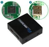 Полно - совместимо с Hdcp 1 в 2 вне Splitter 1X2 HDMI 1.4