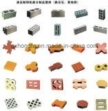 De automatische het Bedekken Machine van het Blok en Concreet Blok die Machine vormen