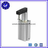 용접 죔쇠 실린더 동점 로드 실린더 Ck1 시리즈 죔쇠 피스톤 압축 공기를 넣은 실린더