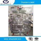 Fahrzeug-Auto-Sitzrückseiten-äußeres Maschinenhälften-Panel-Selbstplastikfelder mit 20 Jahren Spritzen-Fertigungsmittel-Erfahrungs-