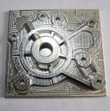 Metal Máquina Router CNC Fresadora vertical para el procesamiento del molde
